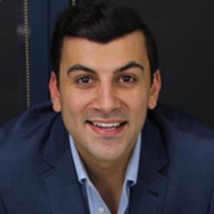Aaron Sansoni