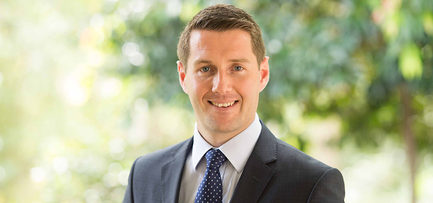 Innes Kirkwood, Macquarie Bank