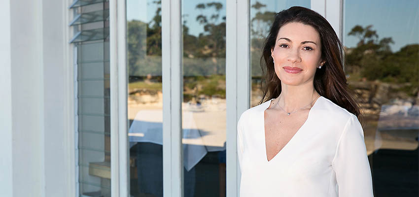 Claudia Portale, McGrath Estate Agent, Neutral Bay