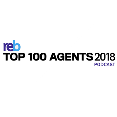 top 100 agents square