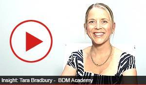 Tara Bradbury video