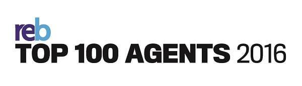 Top 100 Agents 2016