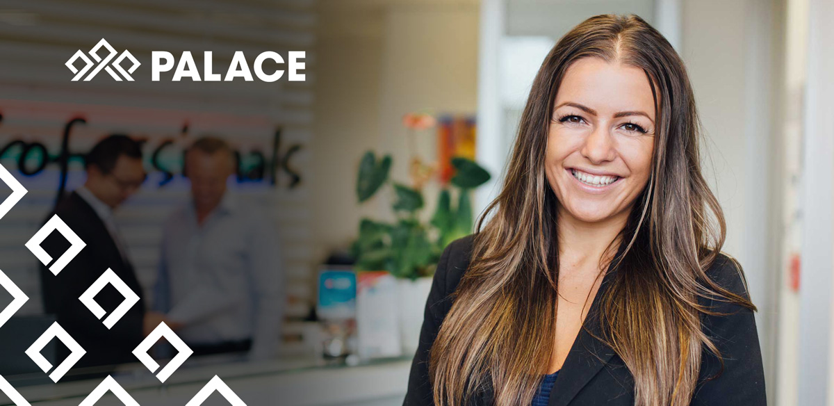 Grow your property management business with Palace