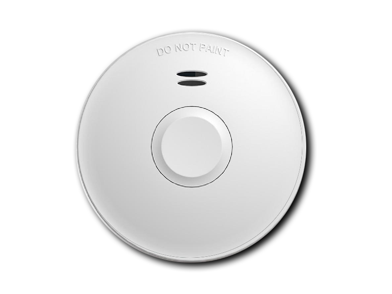 Compliant Smoke Alarms