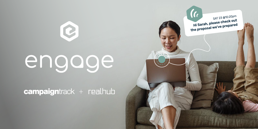 header Campaigntrack and Realhub REB 051021