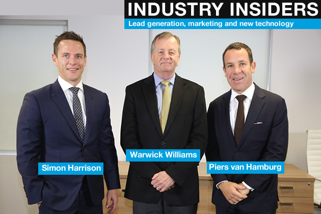 Industry Insiders June 2015
