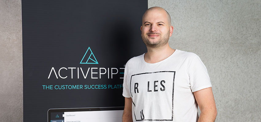 Activepipe top100partners