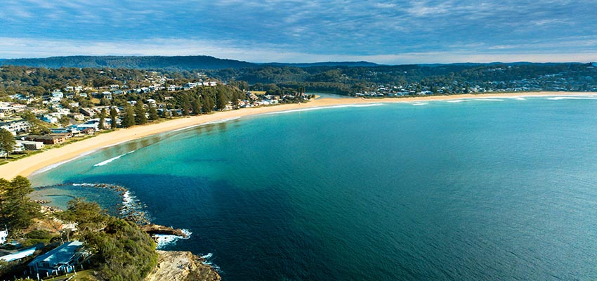 Business booming on the Central Coast