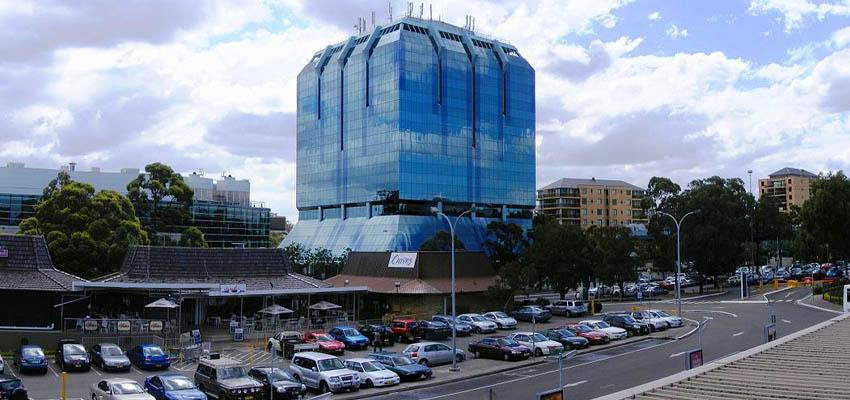 Bankstown au reb