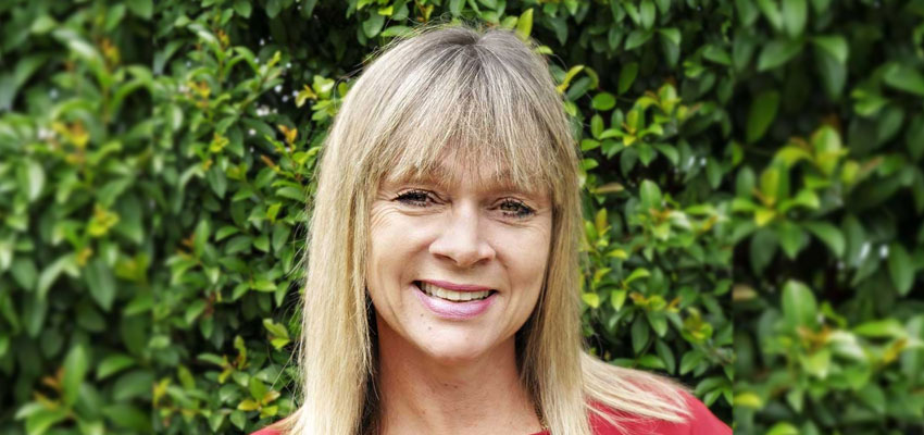 Carolyn Drane