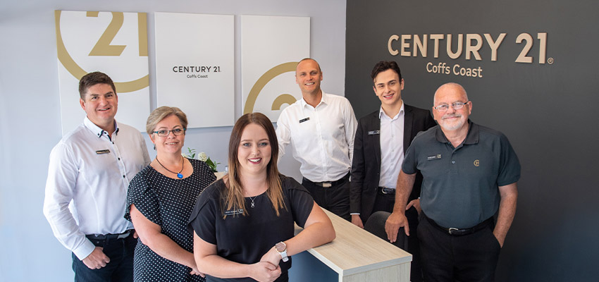Century 21 Coffs Coast