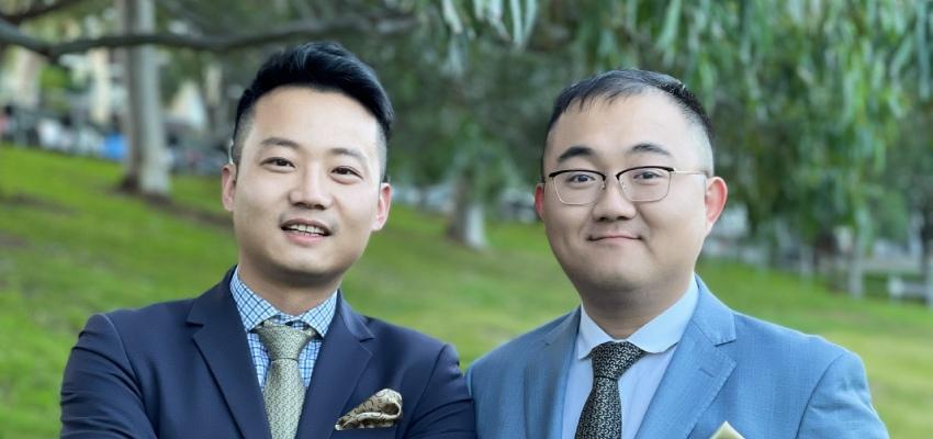 Evan Kuixiao Wei Jimmy Luo reb