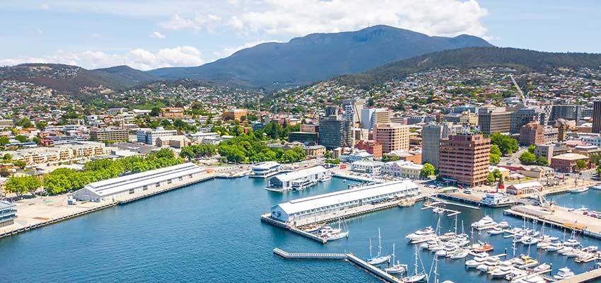 Hobart new reb