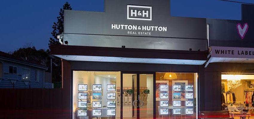 Hutton Hutton 3 reb