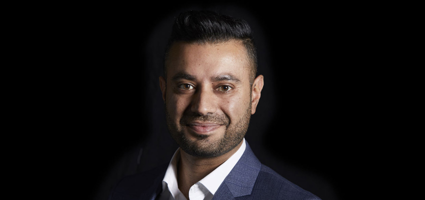 REA Group Chief Sales Officer Kul Singh