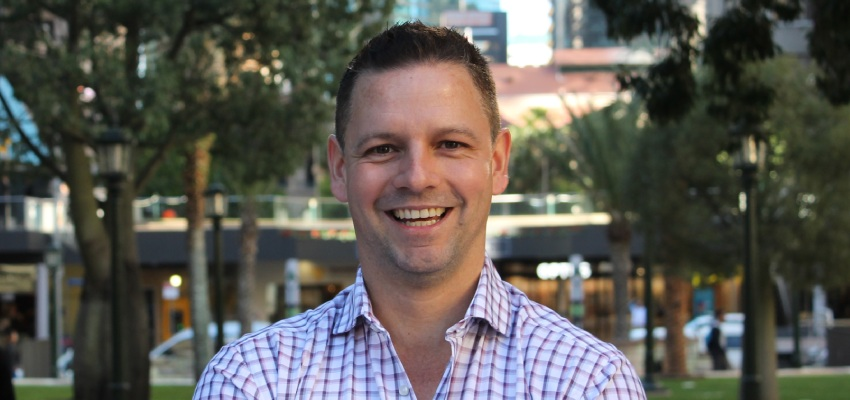 Matt McGown reb