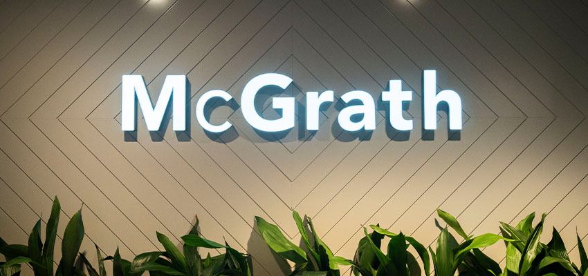 McGrath lessens stake in broking business