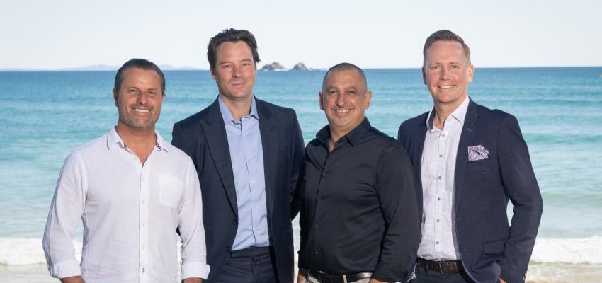 McGrath Byron Bay team reb