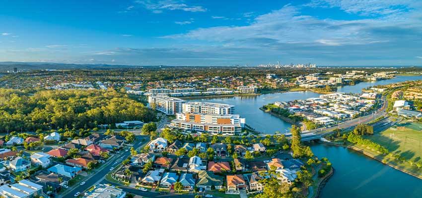 Queensland aerial properties reb