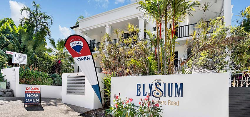 REMAX responds to heightened Cairns demand