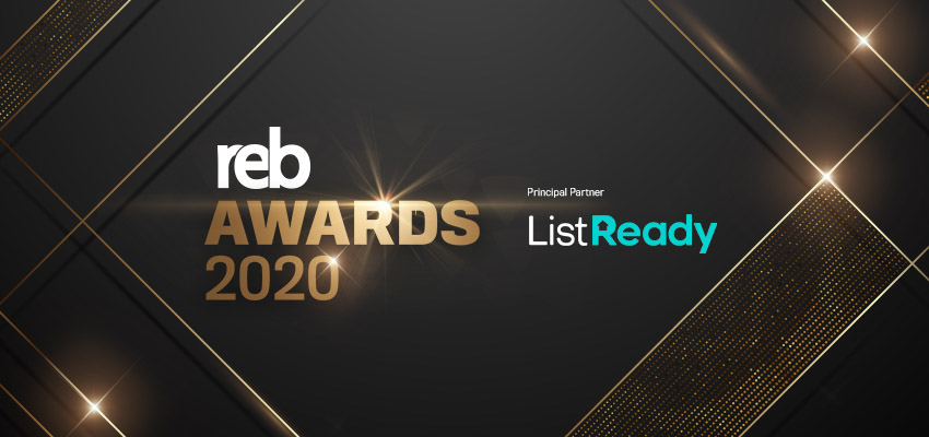 REB Awards 2020 reb