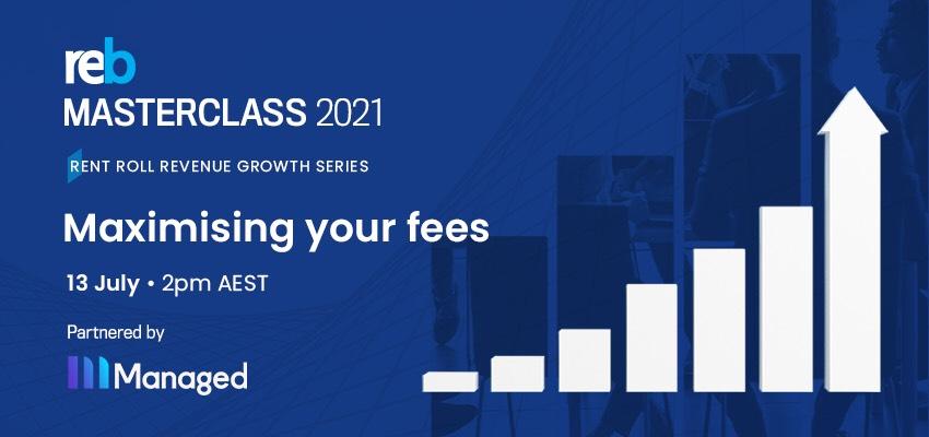 REB Masteclass Rent Roll Revenue series reb