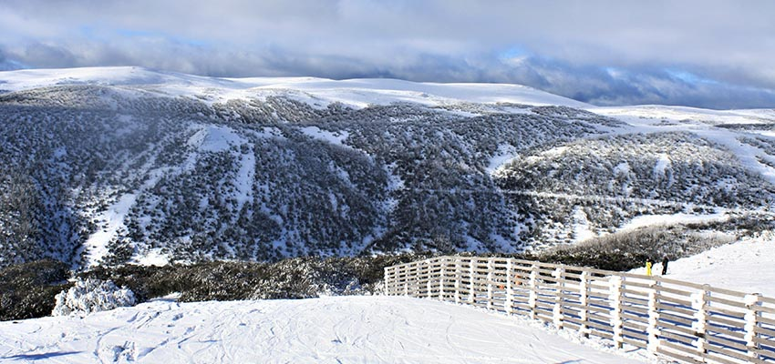 Snowy Mountains posts strong investor demand