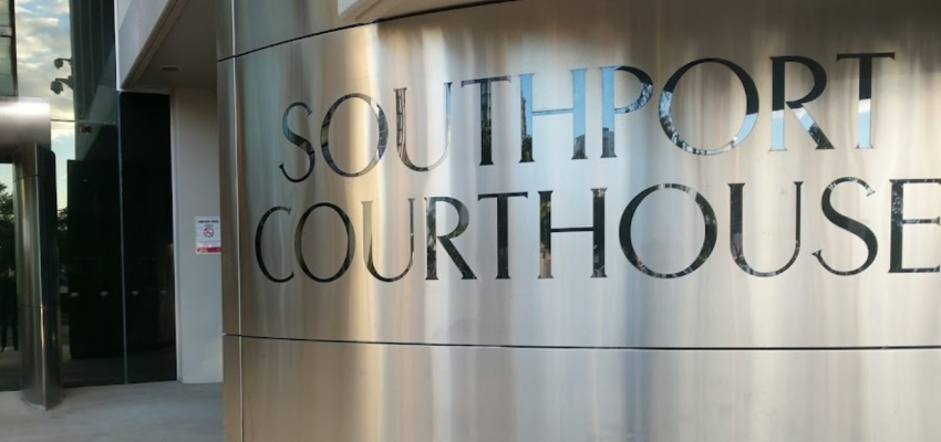 Southport magistrates court reb