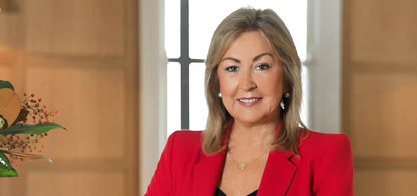 Tracey Dixon reb