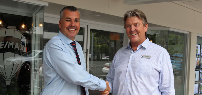 New owner takes on Nambour agency