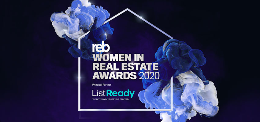 Women in Real Estate Awards 2020