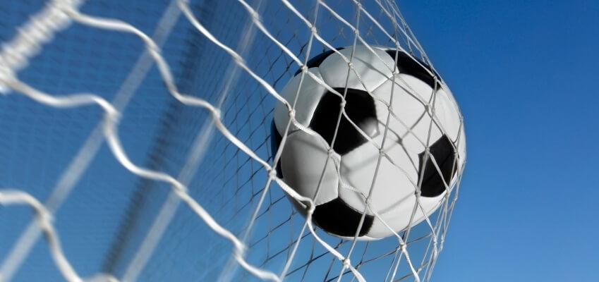 ball goal reb
