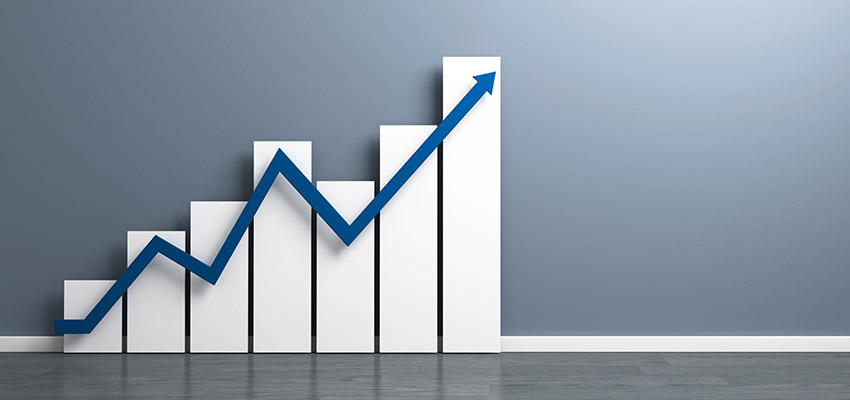 graph upward reb
