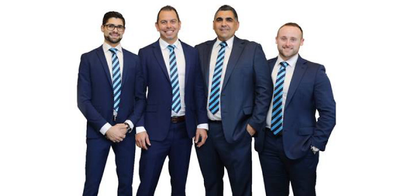 Harcourts, top agents in growing market