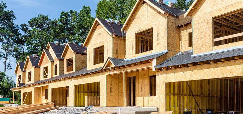housing development site reb