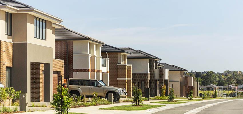 housing properties reb