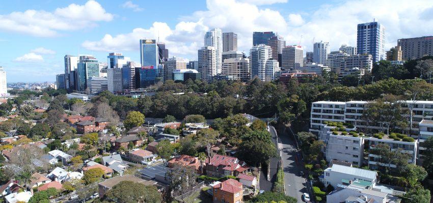 Northern Sydney Australia