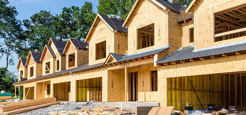 residential property construction reb