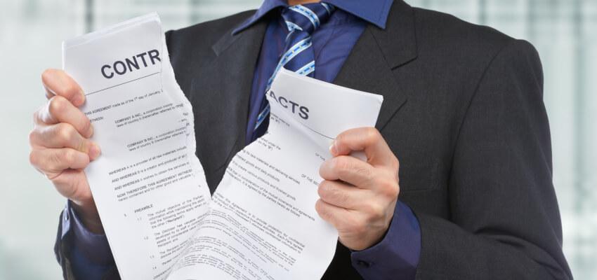 Mcgrath Terminates Three Prominent Franchises Real Estate Business