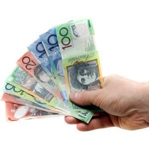 Cash inhand