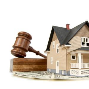 auction hammer house