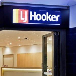 LJ Hooker's $100m unveiling set to transform industry