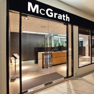mcgrath store front