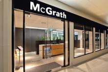 mcgrath storefront