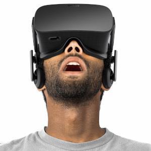 virtual reality headset 1