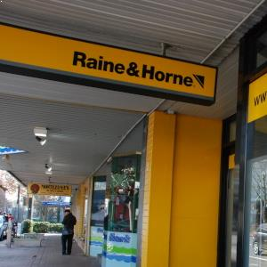 Raine and Horne