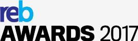 rebawards logo