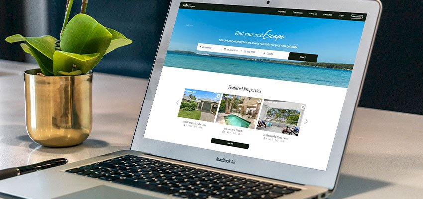 Belle Property takes on Airbnb