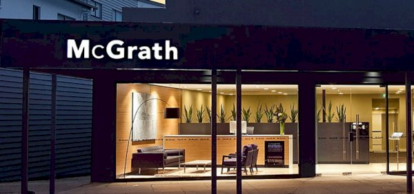 McGrath office branch reb