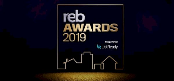 REB Awards 2019